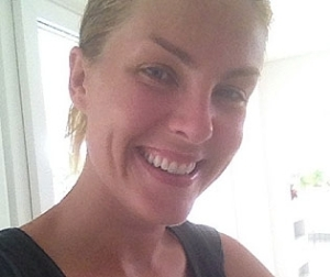 Ana Hickmann no make up