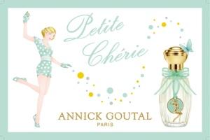 Annick Goutal Petite Chérie